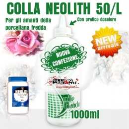 Colla Neolith 50L - 1000ml