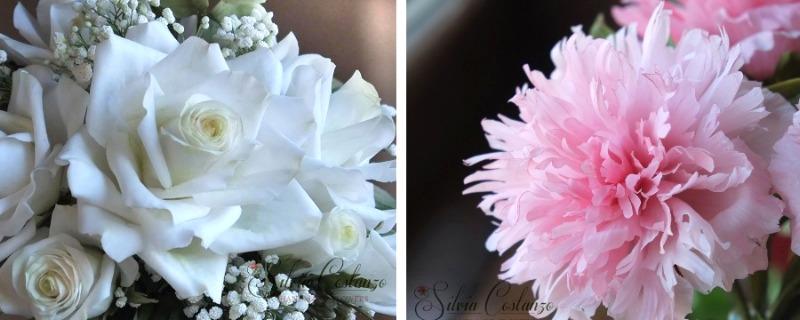 corso di fiori con Silvia Costanzo