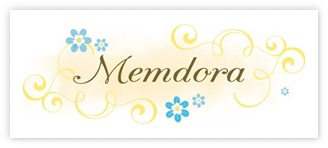 Memdorateam - Logo