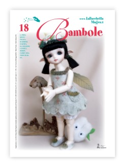Bambole N°18