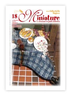 Miniature N°18