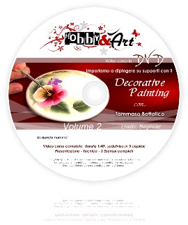 Decorative Painting - Vol2