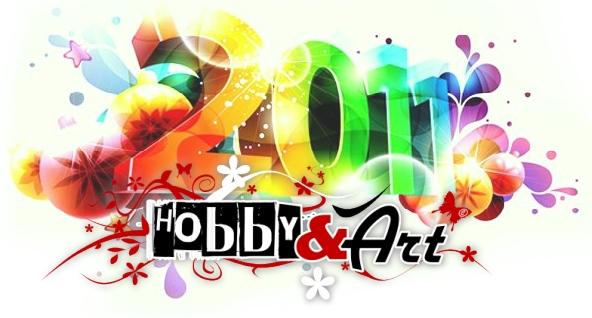 Logo Hobby&Art