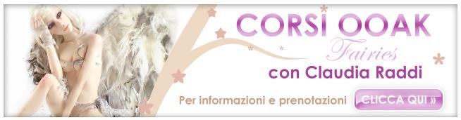 Corsi-Ooak-fairy-Claudia-Raddi