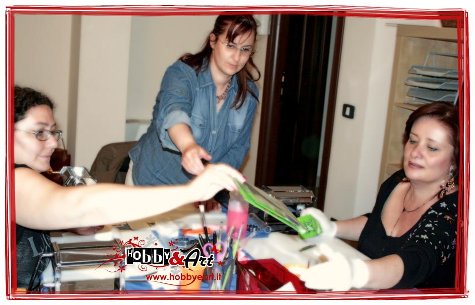 Stai visualizzando le foto inerenti l'articolo: Corsi Primavera 2011 - Caserta