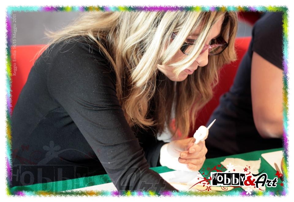 Stai visualizzando le foto inerenti l'articolo: Corsi Primavera 2011 - Reggio Emilia