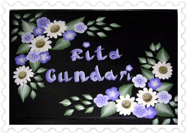 Stai visualizzando le foto inerenti l'articolo: Rita Cundari