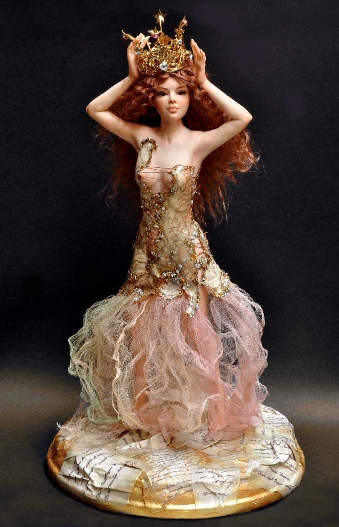 Stai visualizzando le foto inerenti l'articolo: Due italiane vincono il concorso ProSculpt Awardees 2011